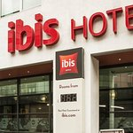 Photo of Ibis Glasgow City Centre