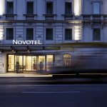 Photo de Novotel Wien City