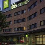 Ibis Styles Stockholm Jarva Foto