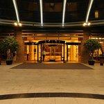 ZTE Hotel Shanghai Foto