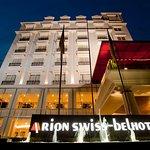 Arion Kemang Hotel Jakarta