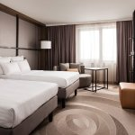 Photo de Stuttgart Marriott Hotel Sindelfingen