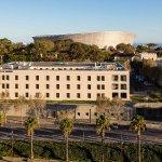 Protea Hotel Cape Town Waterfront Breakwater Lodge Foto