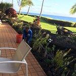 Foto de Whalers Cove Oceanfront Resort