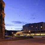 Mercure Hotel Trier Porta Nigra Foto