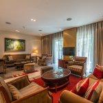 Photo de Marriott Suites Pune