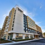 Fairfield Inn & Suites Savannah Midtown