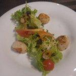 Фотография Crab Restaurant Chaaya Tranz Hotel