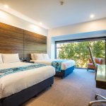 Photo de Holiday Inn Melbourne on Flinders