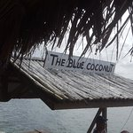 Foto de The Blue Coconut