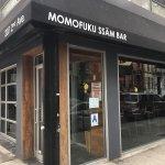 Momofuku Ssam Bar Foto