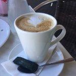 תמונה מDeep Blue Cafe