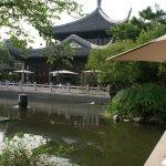 A View of Four Seasons Hotel,Hangzhou