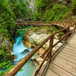 Vintgar Gorge eBike Trip™