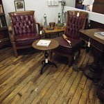 CABOT MILL ANTIQUES - DEALER DISPLAY #3