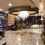 Foto de Sharjah Palace Hotel