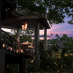 Photo de Tree Tops Sky Dining & Bar