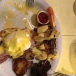 Blue Plate Diner照片