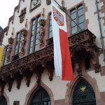 Foto de Frankfurt on Foot Walking Tours