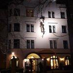 Foto van Novum Hotel Kronprinz Berlin