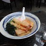 Foto de Sakimoto Japanese Restaurant