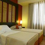 Photo de Hotel Lisboa