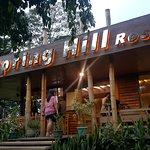 Foto van Spring Hill Restaurant
