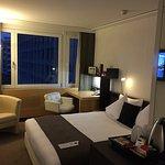 Crowne Plaza Hotel Zürich Foto