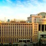 Guang an men Grand Metropark Hotel, Beijing