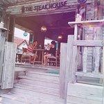 ภาพถ่ายของ The Steak House