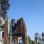 Foto de Central Nirvana Resort, Darjeeling