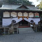 Photo of Tokei Shrine