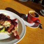 Bilde fra Mollymook Beach Hut Cafe