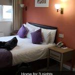 Foto de Hampshire Hotel