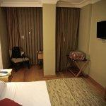 Photo de Agora Life Hotel