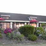 Chelmswood Motel Taupo Foto