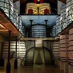 Remy Martin cellar