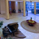 Elilly International Hotel resmi