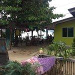 ภาพถ่ายของ Koh Mook Sea View Restaurant
