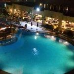 Le Meridien Pyramids Hotel & Spa Photo