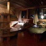 Foto de Basecamp Hotel