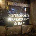 Metropolis의 사진