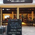 Billede af Red Piano Restaurant and Wine Bar