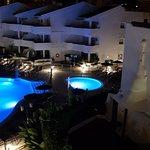 Photo de Sahara Sunset Club