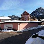 Hotel Moserhof Photo