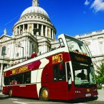 Foto de Big Bus Tours - London