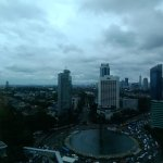 Photo de Grand Hyatt Jakarta