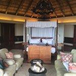 奧西安納海灘與野生動物保護區飯店照片