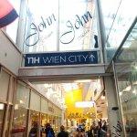 NH Wien City Foto