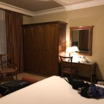 Hilton Cairo Zamalek Residences Foto
